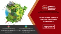 GIS and Remote Sensing in Land Cover, Land Change Analysis Course