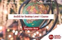 ArcGIS for Desktop Level 1 Course
