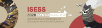 International Symposium on Education and Social Sciences (ISESS 2020)