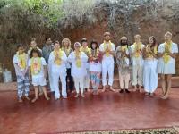 200 Hour Yoga Teacher Training Course 2019