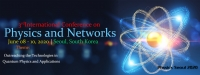 INTERNATIONAL CONFERENCE ON PHYSICS AND NETWORKS