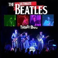 The Ultimate Beatles (1963 to 1966) Live at Half Moon Putney Friday 10 Jan