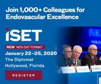International Symposium on Endovascular Therapy (ISET)