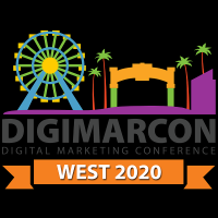 DigiMarCon West 2020 - Digital Marketing Conference & Exhibition