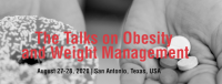 THE TALKS ON OBESITY AND WEIGHT MANAGEMENT