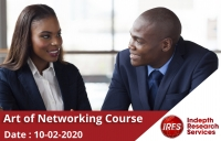 Art of Networking Course