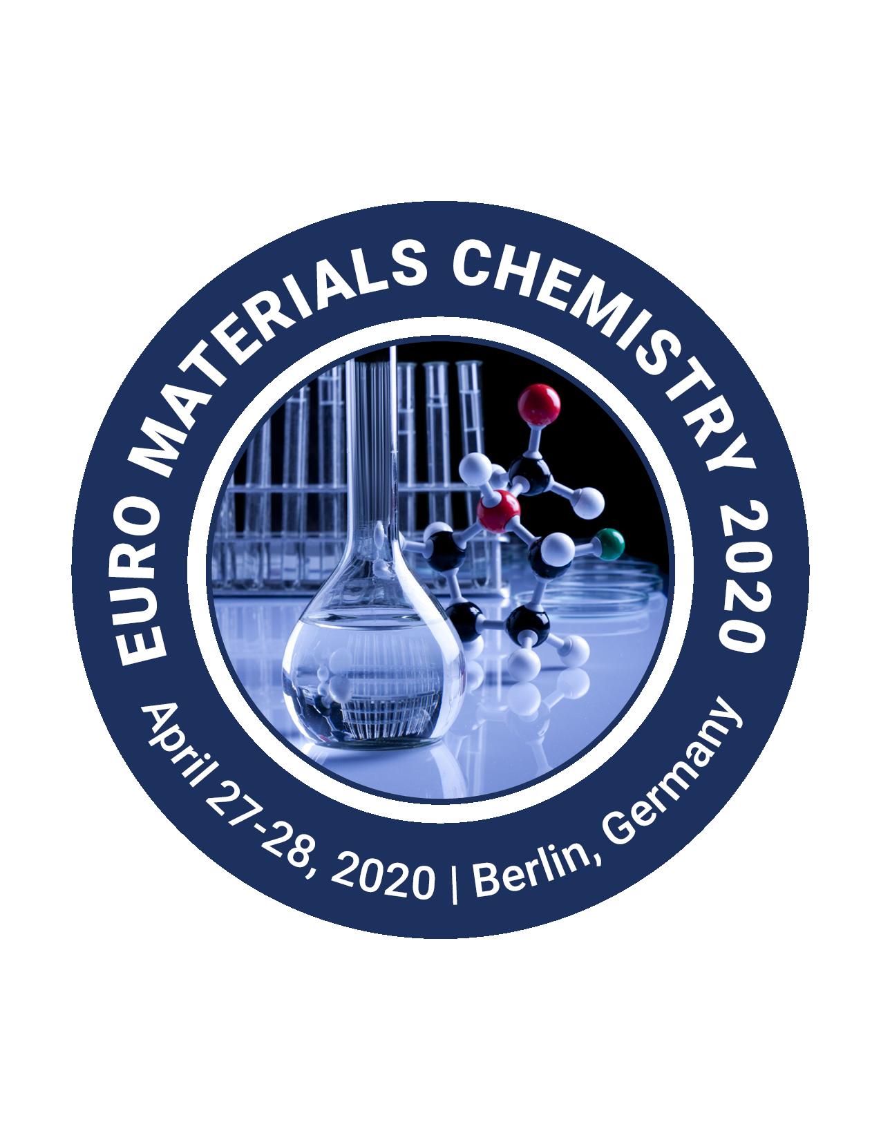 Materials Chemistry Conferences, Berlin, Brandenburg, Germany