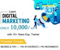 Best Digital Marketing Training in Noida Only 10 K