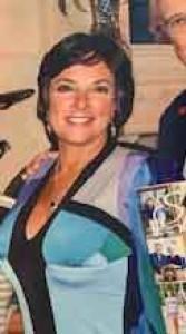 Lisa Pecaro - Raising Money for Cancer Patients