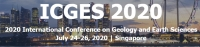2020 International Conference on Geology and Earth Sciences (ICGES 2020)