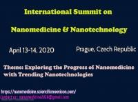 International Summit on Nanomedicine & Nanotechnology