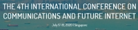 2020 The 4th International Conference on Communications and Future Internet (ICCFI 2020)
