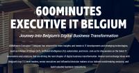 600Minutes Executive IT Belgium