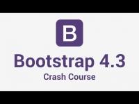 Bootstrap 4 Crash Course