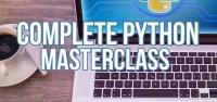 Python Programming Masterclass