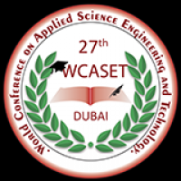 27th World Conference on Applied Science Engineering and Technology (WCASET - 19)