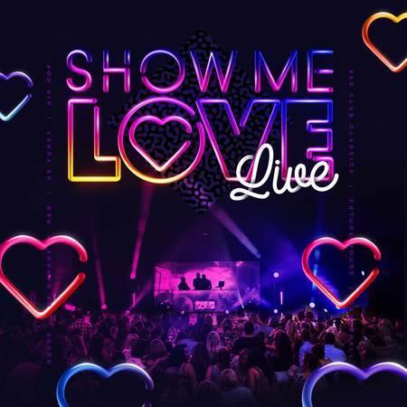 Show Me Love, Southend-on-Sea, England, United Kingdom
