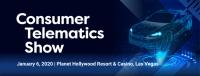 Consumer Telematics Show (CTS) 2020   Jan 6   Planet Hollywood, Las Vegas