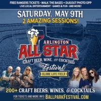 The Arlington All-Star Craft Beer, Wine, and Cocktail Festival