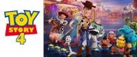 Baby Friendly Cinema: Toy Story 4
