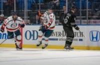 Utica College Hockey vs. Neuman University at The Aud.