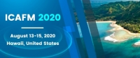2020 The 5th International Conference on Advanced Functional Materials (ICAFM 2020)
