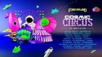 Foreverland Southampton • Cosmic Circus Rave