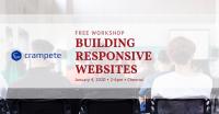 Free Workshop in Chennai: Building Responsive Websites