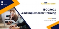 ISO 27001 Lead Implementer Training in Riyadh Saudi Arabia