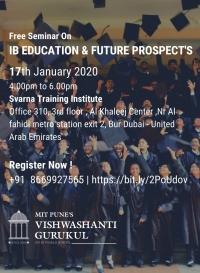 Understanding IB (International Baccalaureate) Board