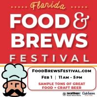 Florida Food and Brews Festival 2020