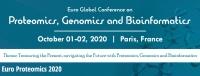 Euro Global Conference on Proteomics, Genomics and Bioinformatics