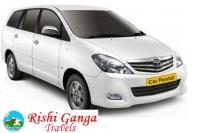 Travels in Rishikesh