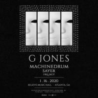 G Jones | IRIS Esp101 Learn to Believe - Thursday January 16