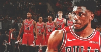 Chicago Bulls vs. Minnesota Timberwolves Tickets