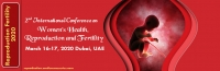 2nd International Conference on Women's Health, Reproduction and Fertility