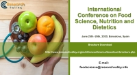 International Conference on Food Science, Nutrition and Dietetics