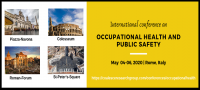 International Conference on Occupational health and public safety