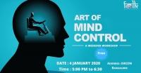 AOMC- Free Workshop ISKCON Rajajinagar Bangalore