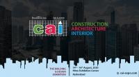 Construction Architecture Interior Expo 2020- Hyderabad