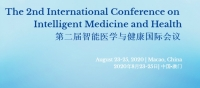 2020 The 2nd International Conference on Intelligent Medicine and Health (ICIMH 2020)