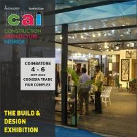 Construction Architecture Interior Expo 2020- Coimbatore