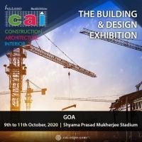 Construction Architecture Interior Expo 2020- Goa