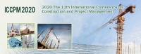 2020 The 11th International Conference on Construction and Project Management (ICCPM 2020)