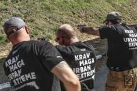 KRAV MAGA URBAN EXTREME - CQB PISTOL 3 Days Course