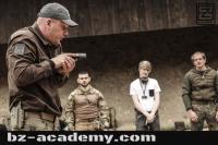 Tactical Handgun - Firearms Training for Beginners