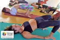 100 Hours Yoga Teacher Training In Goa India in Goa