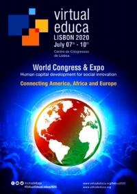Virtual Educa World Congress and Expo