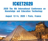 2020 9th International Conference on Knowledge and Education Technology (ICKET 2020)