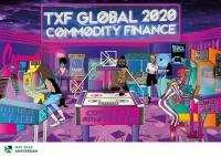 TXF Global Commodity Finance 2020 - Amsterdam